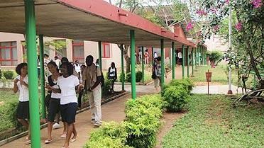 Lycée Blaise-Pascal d'Abidjan