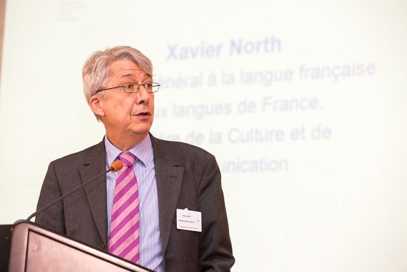 Xavier North