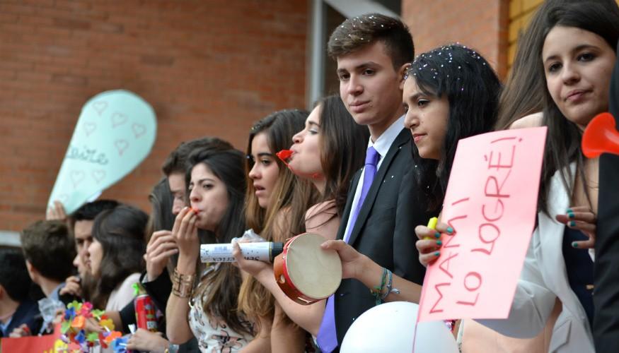 Joie à Bogota
