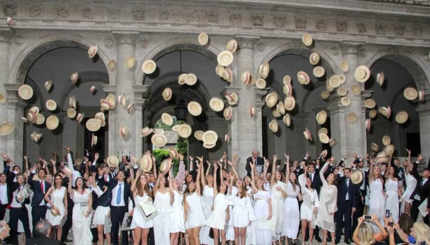 Lycée Chateaubriand de Rome