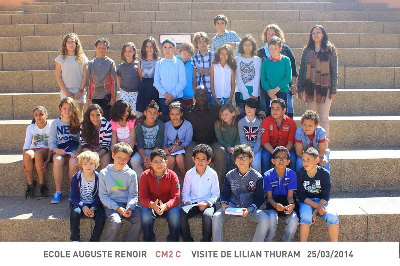 Photo de classe classique