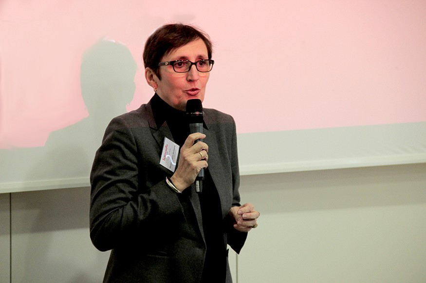 Myriam Dubois-Monkachy