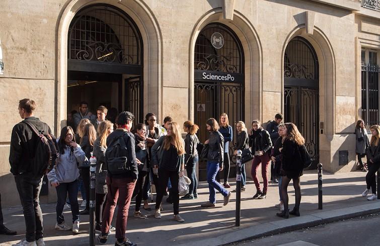 27 rue Saint-Guillaume à Paris