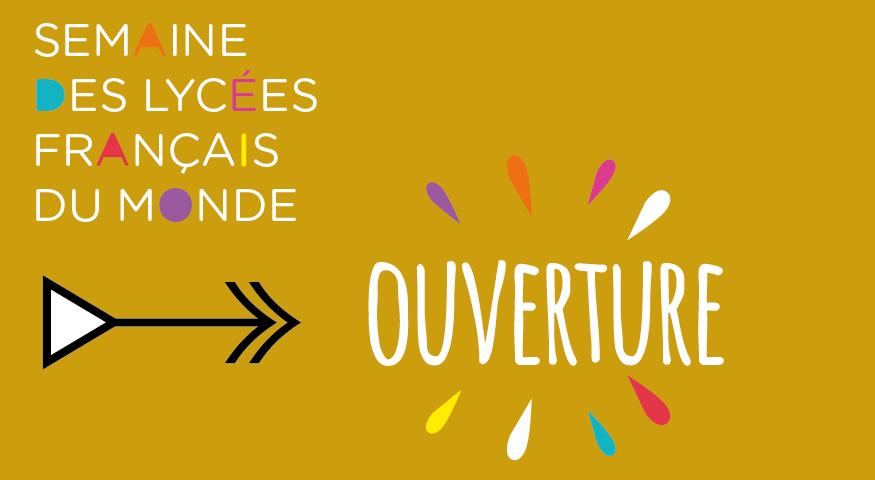 """#SemaineLFM : visuel """"ouverture"""""""