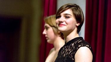 Alicia Barisani