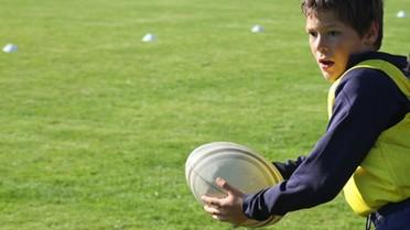 Le rugby, un sport d'engagement