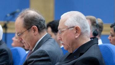 Louis Duvernois et François Perret