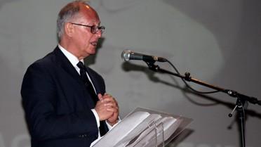 Michel Héron, inspecteur d'histoire à l'AEFE