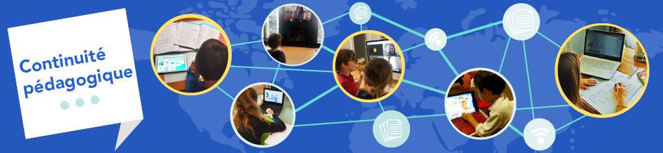 Un réseau scolaire unique au monde