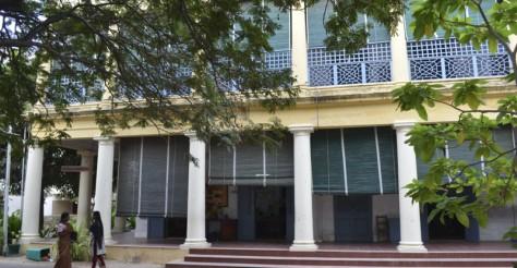 gratuit en ligne Chennai sites de rencontre Quelles sont certaines limitations à la datation du carbone radioactive