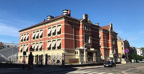AEFE | Lycée français René-Cassin d'Oslo