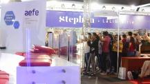 J1 de #SemaineLFM : slam inter-établissement à Beyrouth pour l'ouverture de la Semaine des lycées français du monde