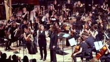 Saison IV de l'OLFM : 2e partie du concert dans l'auditorium de Radio France le 17 mars 2018