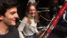 Saison V de l'OLFM : interview d'Anna Oustry par les JRI de Madrid