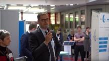 Le rendez-vous éducatif transfrontalier E-edupleX au Lycée franco-allemand de Fribourg