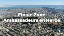 Ambassadeurs en herbe 2021 : finale de la zone Amérique du Nord