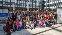 Rencontre internationale Ambassadeurs en herbe 2019 : le film