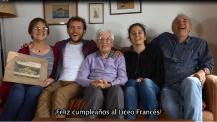 120 ans du lycée français Jules-Supervielle de Montevideo (Uruguay)