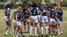Africa Seven's à Nairobi : esprit d'équipe