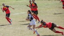 Africa Seven's à Nairobi : le rugby féminin à l'honneur