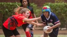 Africa Seven's à Nairobi : phase de jeu
