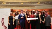 Remise des prix du concours général 2017 : les lauréats du réseau