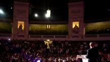 Remise des prix du concours général 2017 : allocution du ministre de l'Éducation à la Sorbonne