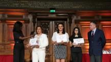 Remise des prix du concours général 2017 : arabe