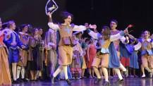 120 ans du lycée français de Montevideo : comédie musicale