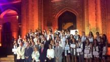 Baccalauréat 2017 : cérémonie à Beyrouth