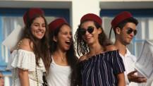 Baccalauréat 2017 : joie à La Marsa