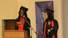Baccalauréat 2017 : discours à Lomé