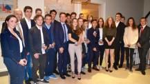 Baccalauréat 2017 : cérémonie à Sydney
