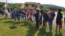 JIJ 2018 : inauguration du jardin des JIJ
