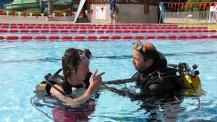 JIJ 2018 : initiation à la plongée