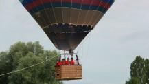 JIJ 2018 : visite en montgolfière
