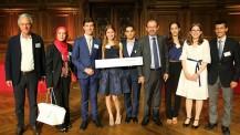 Concours général 2018 : les lauréats du réseau