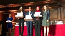 Concours général 2018 : arabe