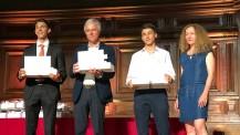 Concours général 2018 : italien