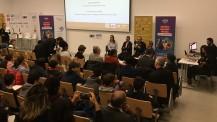 SemaineLFM : présentation du dispositif d'échanges scolaires ADN-AEFE au Lycée international de l'Est parisien