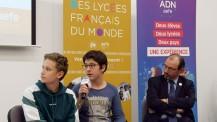 SemaineLFM : témoignages d'élèves