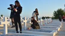 Commémoration du 11 novembre : soirée mémorielle au cimetière militaire (Tunisie)