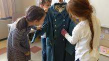 Commémoration du 11 novembre : découverte des objets quotidiens de la Grande Guerre