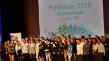 """35e Olympiades nationales de chimie : les lauréats """"tous en scène"""""""