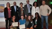 35e Olympiades nationales de chimie : les délégations AEFE