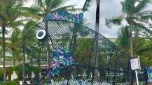 Concours #MonLyceeMaVilleEn2050. Lycée français de Bali, Louis-Antoine-de-Bougainville, Indonésie