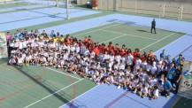 Événements sportifs fédérateurs dans le réseau AEFE : rencontre des délégations