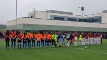 Événements sportifs fédérateurs dans le réseau AEFE : instant solennel