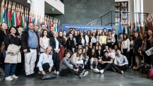Inter-CVL Europe 2019 à la Haye : visite