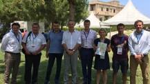 JIJ 2019 : temps d'échange à Byblos